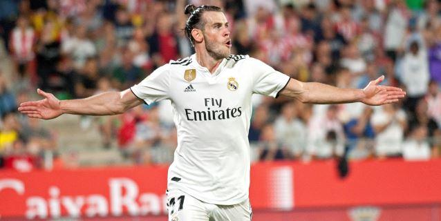 El Real Madrid no falla en Girona y es líder