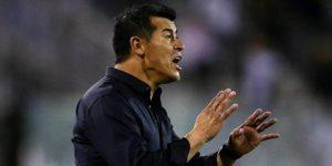 Suspenden por dos semanas al técnico del Atlético Nacional