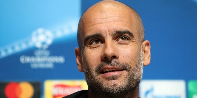 """Guardiola: """"Estoy decepcionado con lo que dijeron en Argentina"""""""
