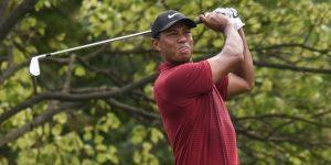 El mejor Tiger Woods está regresando