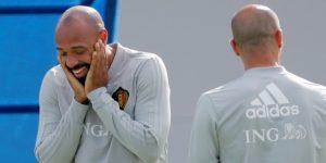 Thierry Henry acepta sustituir a Poyet en el Burdeos, según la prensa