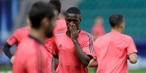 """Rivaldo: """"Vinicius debería debutar con el Real Madrid"""""""