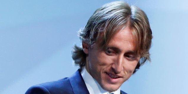 """Mendes define el premio a Modric como """"simplemente ridículo"""""""