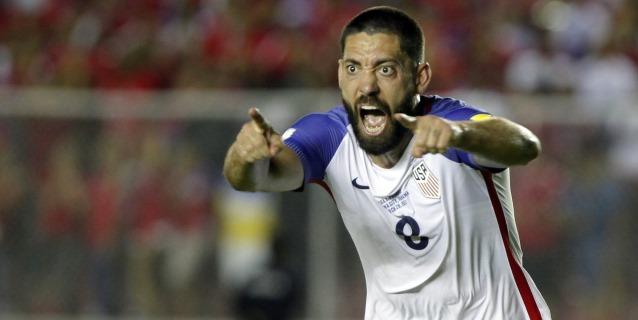 Dempsey anuncia su retirada de los Sounders y la selección de Estados Unidos