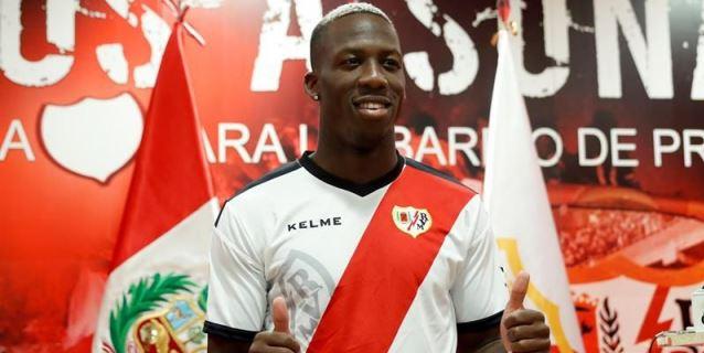 Luis Advíncula, vigésimo quinto peruano en la liga española
