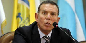 Napout, expresidente de la Conmebol, condenado a nueve años por el caso 'FIFAgate'