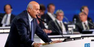 La FIFA sanciona al presidente de la AFP por incitar al odio y a la violencia