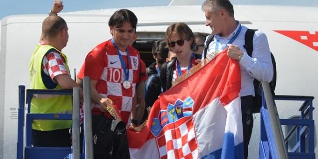 Dalic, a un paso de renovar como seleccionador de Croacia