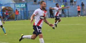 Pablo Lavandeira es flamante refuerzo de Universitario para el Clausura