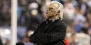 Basile pide una renovación de jugadores en Argentina y a Simeone como técnico