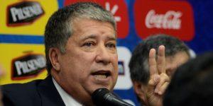 Ecuador tendrá solo a jugadores de América para los amistosos de septiembre