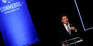 La Conmebol y la UEFA inician un taller sobre estrategias comerciales y digitales