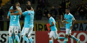 Cristal y Alianza Lima en lucha por alzarse con el torneo Apertura