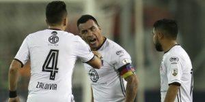 Colo Colo y Universidad juegan un superclásico clave para seguir con opciones