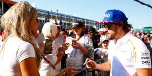 """Alonso anuncia su despedida de la F1 en busca de """"nuevas aventuras"""""""