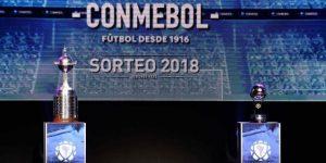 Santiago recibirá la final única de la Libertadores en 2019 y Lima final única de la Sudamericana 2019