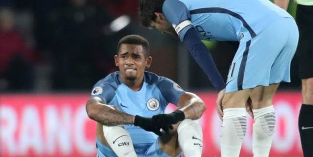 Gabriel Jesús renueva dos años más su contrato con el Manchester City