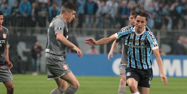 2-1. El campeón gana en penaltis y se cita con Tucumán en cuartos de final de la Libertadores