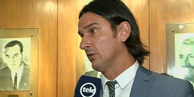 Peñarol cesa al director deportivo ante profunda crisis deportiva