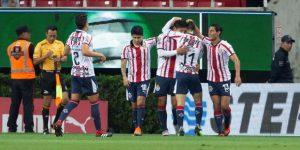 El Clásico Guadalajara-Atlas abrirá mañana la séptima jornada del Apertura