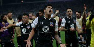 Colo Colo se infiltra entre 4 argentinos y 3 brasileños en los cuartos de final de la Libertadores