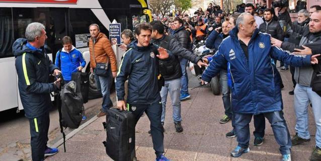 Boca viaja a España para jugar ante el Barcelona la Copa Joan Gamper