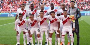 Ricardo Gareca anuncio la lista de convocados de Perú