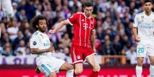 """Lewandowski renuncia a dejar el Bayern y está """"de corazón"""" en el club"""