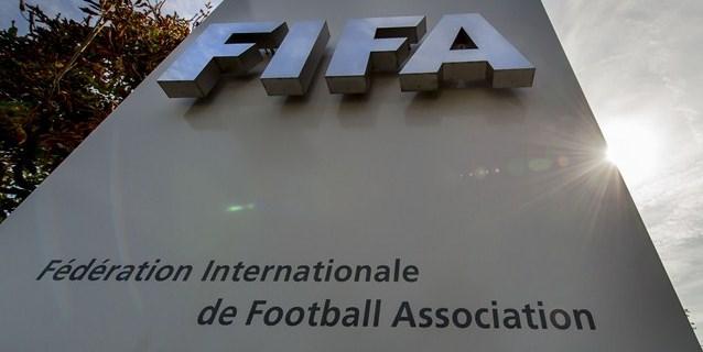 La FIFA sanciona por dos años a miembro de Confederación Africana