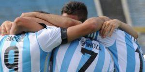 La selección Argentina dio su nueva lista de convocados