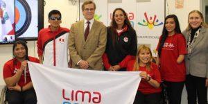 Lima 2019 ensaya deportes de los Parapanamericanos a un año de su inauguración