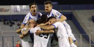 Vélez inaugura la Superliga argentina con un triunfo sobre Newell's