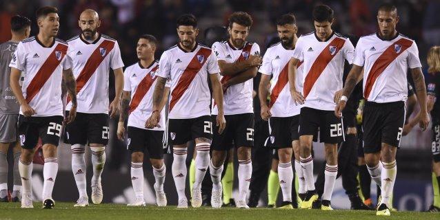 River sumó su tercer empate sin goles consecutivo en la Superliga argentina