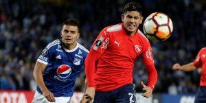 El campeón de la Copa Sudamericana se pone a prueba ante el Santos en la Libertadores