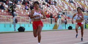 Atletismo: Perú se ubicó entre los mejores en el Campeonato Iberoamericano