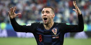 Kovacic se va cedido del Real Madrid al Chelsea en busca de minutos