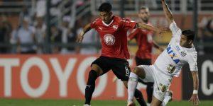 0-0. Independiente avanza a cuartos tras un partido suspendido por incidentes