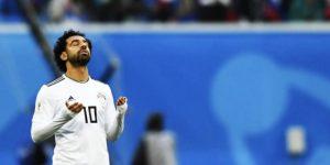 Mohamed Salah, en guerra abierta con la federación egipcia
