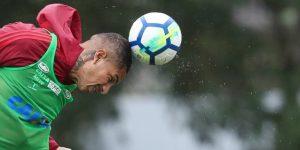 Paolo Guerrero no jugará al fútbol hasta el 2019
