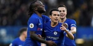 Pedro renueva su contrato con el Chelsea un año más, hasta 2020