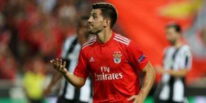 El Benfica y el Sporting se enfrentan en el primer clásico de la temporada