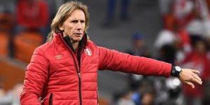 Gareca, muy próximo a renovar como seleccionador del equipo nacional de fútbol de Perú