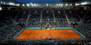 Madrid compromete 11,5 millones de dólares para acoger la Copa Davis
