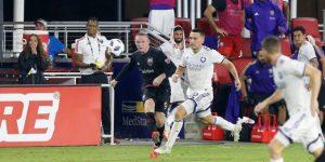 """Rooney sobre jugada que causó furor en MLS: """"¡Qué manera de ganar!"""""""