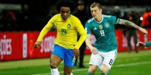 Brasileño Willian rechaza al Barcelona y anuncia que se queda en el Chelsea