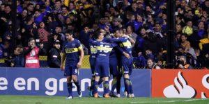 Boca y San Lorenzo pasan a los octavos de final de la Copa Argentina