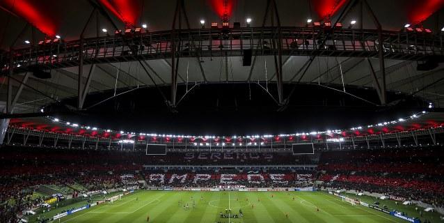 Un juez brasileño cancela concesión del Maracaná a un grupo liderado por Odebrecht