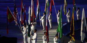 Los Juegos Asiáticos 2018 se clausuran con cinco nuevos récords mundiales