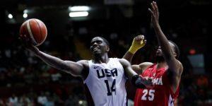48-78. Estados Unidos derrota a Panamá y la deja mal herida en eliminatorias