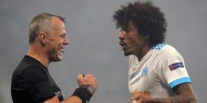 El holandés Kuipers y el alemán Brych, árbitros para Real Madrid y Valencia